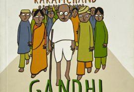 Scholastic Biographies: Gandhi