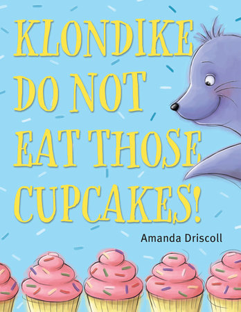 Klondike, Do Not Eat Those Cupcakes!