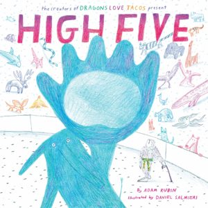 High Five - A1QLFo0adUL 300x300