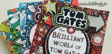 Tom Gates: Hilarious And Fun