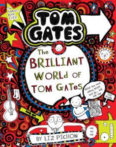 Kiddingly - Tom Gates 236x300