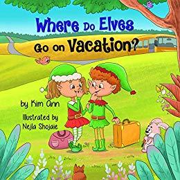 Kiddingly - Where Do Elves Go On Vacation