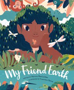 Kiddingly - My friend earth 247x300