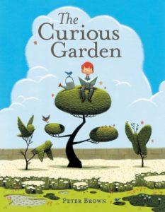 Kiddingly - The Curious Garden 233x300