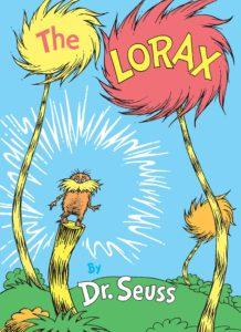 Kiddingly - The Lorax 218x300