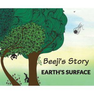 Kiddingly - beeji s story earth s surface english 300x300