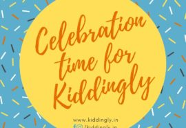 Kiddingly Is One Of The Top 100 Children's Book Blog