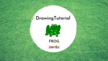 Doodle A Frog: Tutorial