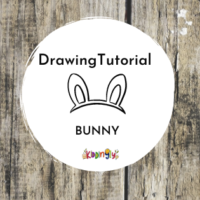 Kiddingly - HowToDrawBunny Kiddingly 200x200