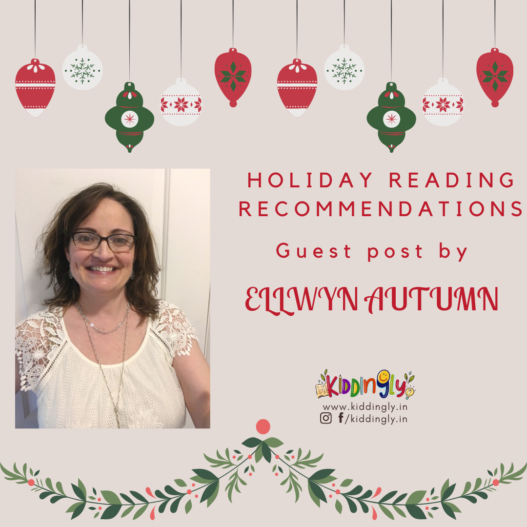 December Holiday Reading Recommendations: Ellwyn Autumn