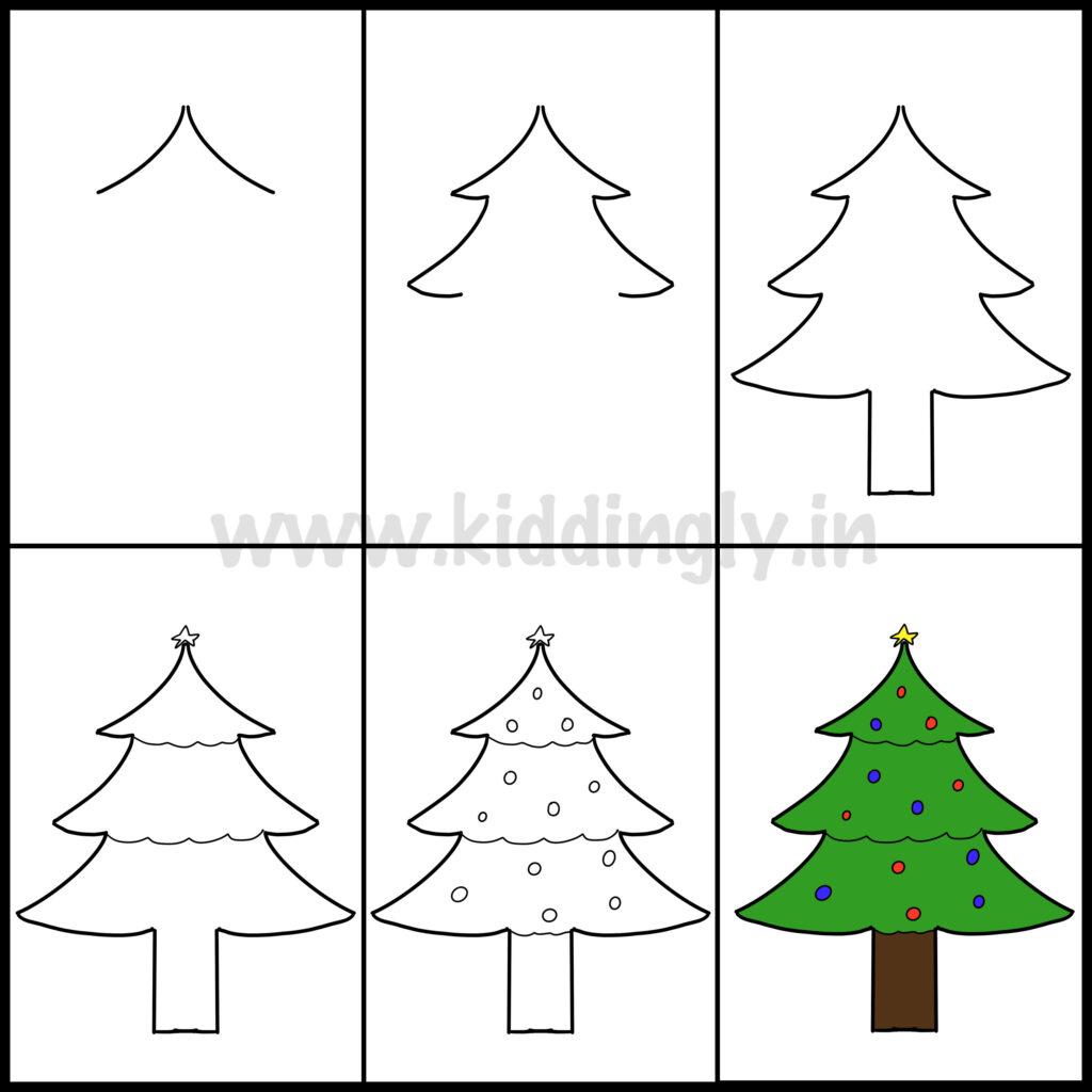 Kiddingly - Doodle Tutorial For Kids Kiddingly 1024x1024