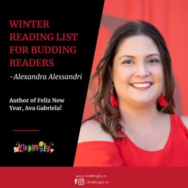 Winter Reading List: Alexandra Alessandri