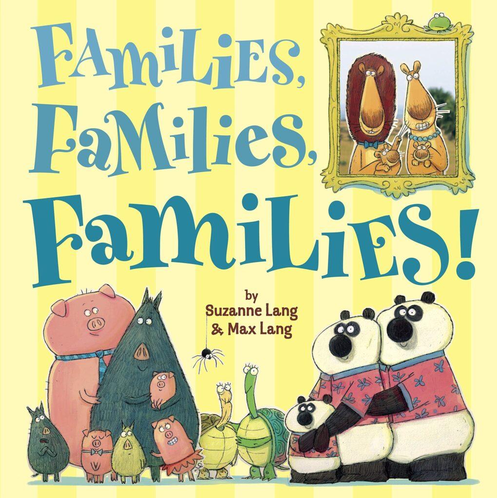 Kiddingly - Families Families Families 1020x1024