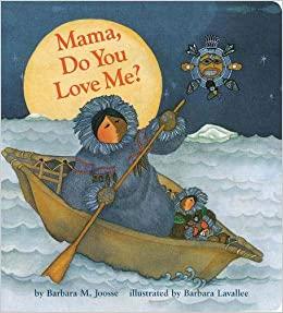 Kiddingly - Mama Do You Love Me
