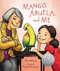 Kiddingly - Mango Abuela And Me