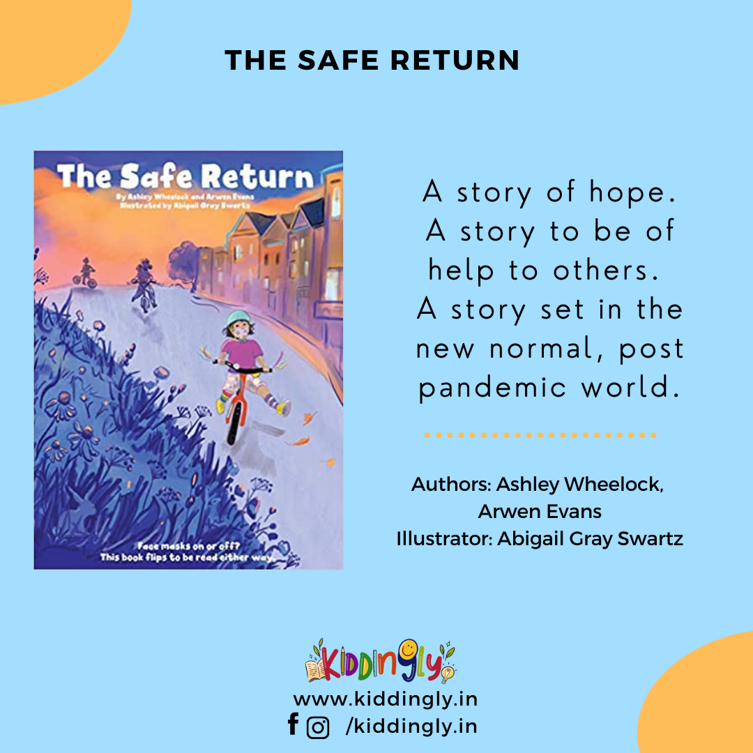 The Safe Return: Children's Book Review