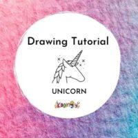 Kiddingly - How to draw unicorn Kiddingly 1 200x200